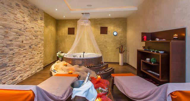 Hotel Club Murite  - Clădirea Principală - SGL room